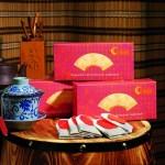 Fohow Liuwei tea