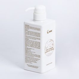 SHAMPOO WITH KORDICEPS FOR SWEATEN HAIR