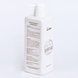 SHOWER GEL FOHOW WITH CORDYCEPS